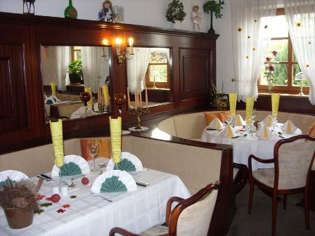 Restaurantmini